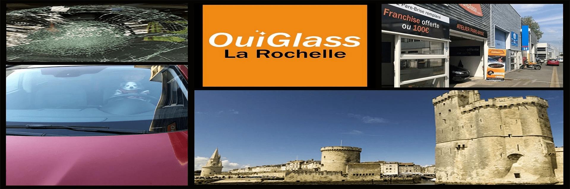 Ouiglass LA ROCHELLE