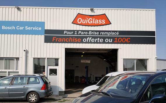 Ouiglass DREUX